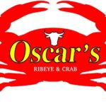 Oscar's Ribeye and Crab